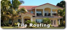 Tile Roofing
